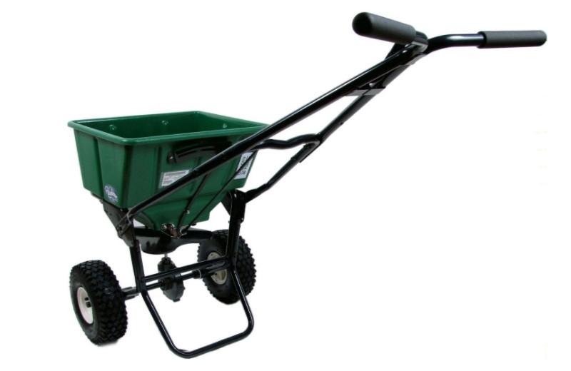 Lesco Fertilizer Spreader