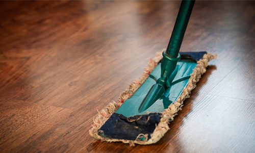 best services for cleaning home