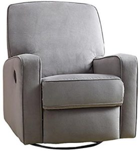 Pulaski Sutton Swivel Glider Recliner