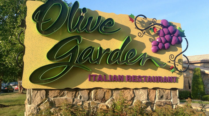 Restaurant of olive garden near me within right time amazing video What time does the olive garden close