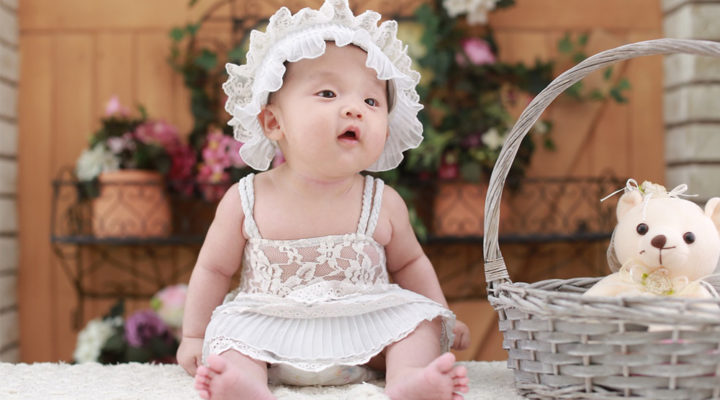How to Choosing the Right Baby Products for Baby Safety