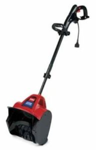 Toro snow shovel