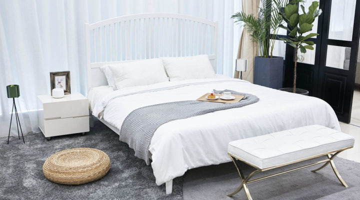 How to Design a Bedroom for a Better Sleep – Homoq.com Guide