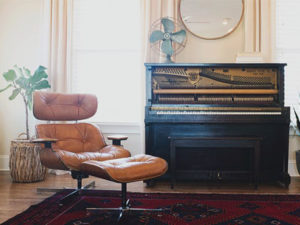 American white oak furniture