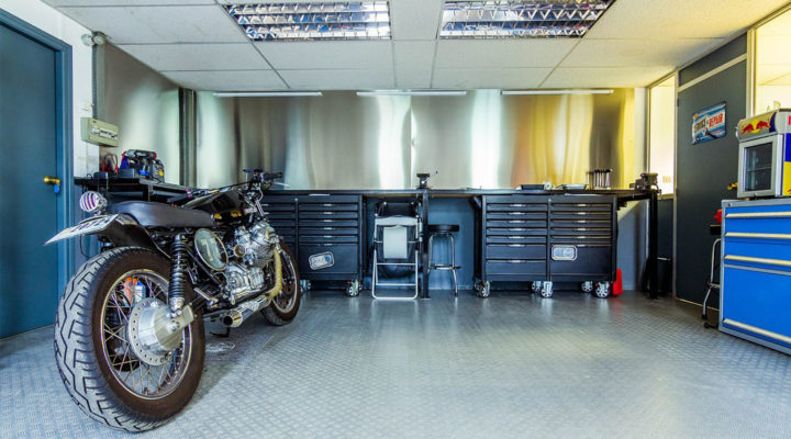 6 Big-Impact Garage Makeover Ideas – Homoq.com Guide