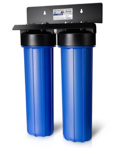 iSpring Whole House Water Filtration System