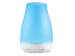 Oil Cool Mist Humidifier