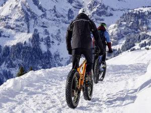Improve bike safety skills