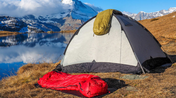 How to Choose a Best Sleeping Bag for Backpacking