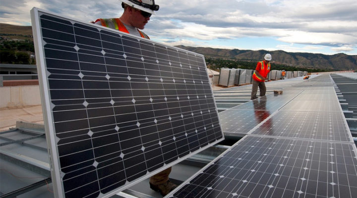 How Businesses Can Save Money Using Solar Energy