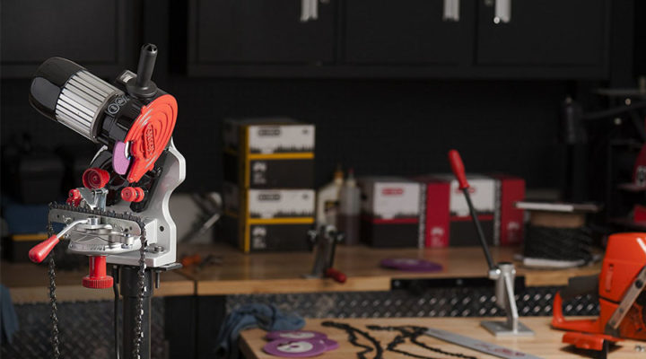 Why Would Your Own A Chainsaw Sharpener? – Homoq.com