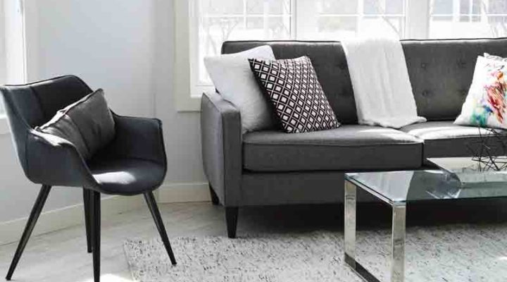 How to Clean a Couch at Your Home? – Homoq.com Guide