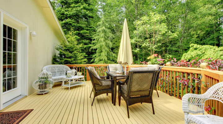 Important Factors to Consider When Hiring a Professional Deck Builder