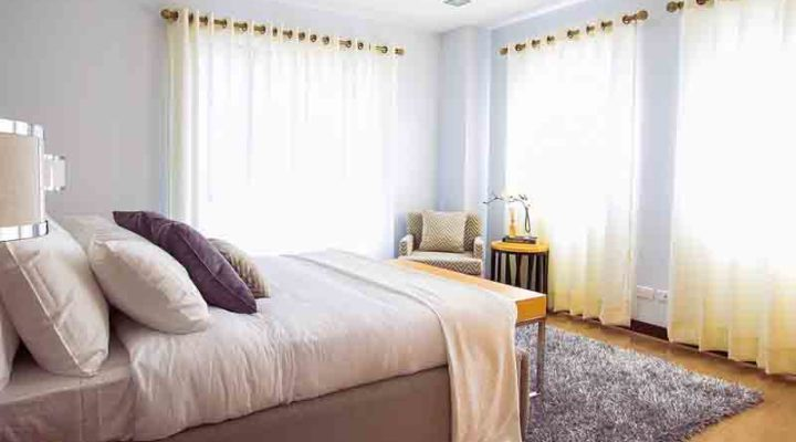 Tips on Decorating a Sleep-Inducing Bedroom