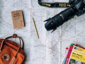Road Trip Plan
