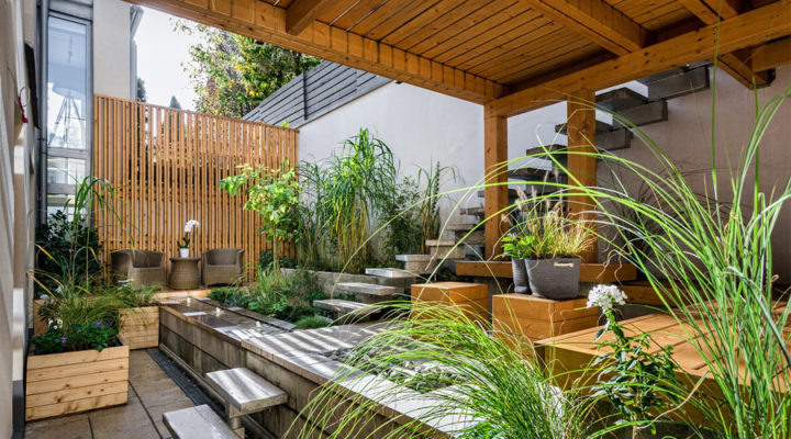 Unique Backyard Design with 3 Best Techniques