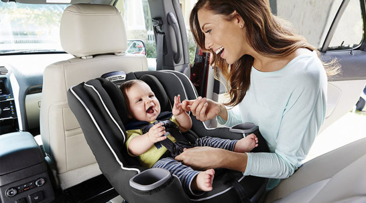How to Pick the Safety Car Seat for Your Baby?
