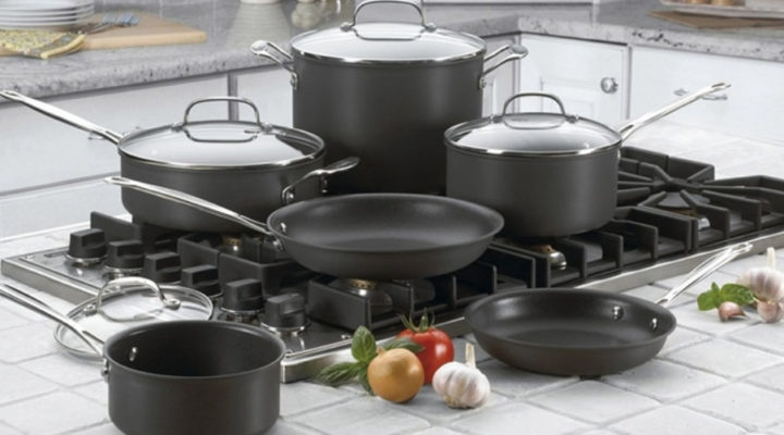 How to Select the Best Cookwares for Your Kitchen