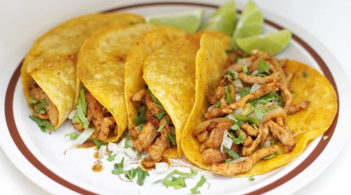 How to Make an Easy Meal Using Tortilla