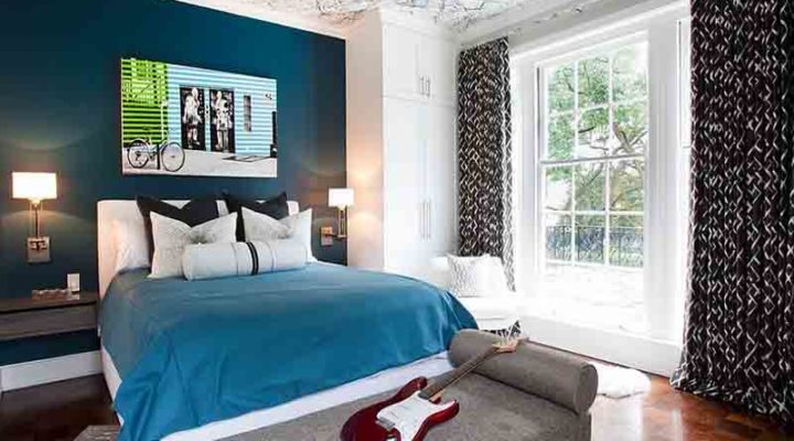 Organization Hacks- Make Your Dream Bedroom with 8 Easy Tips