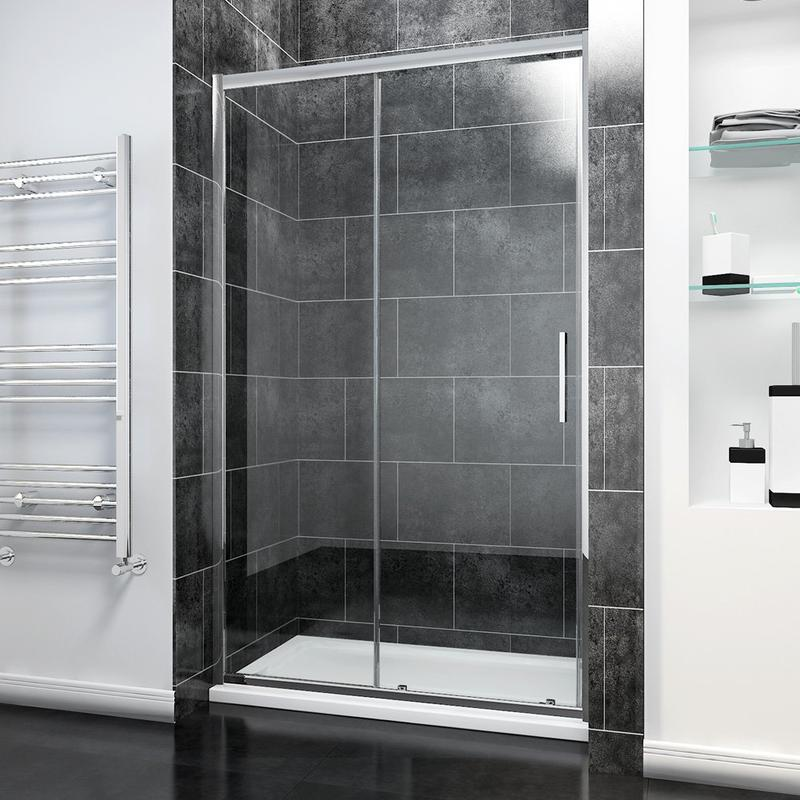 shower door ideas