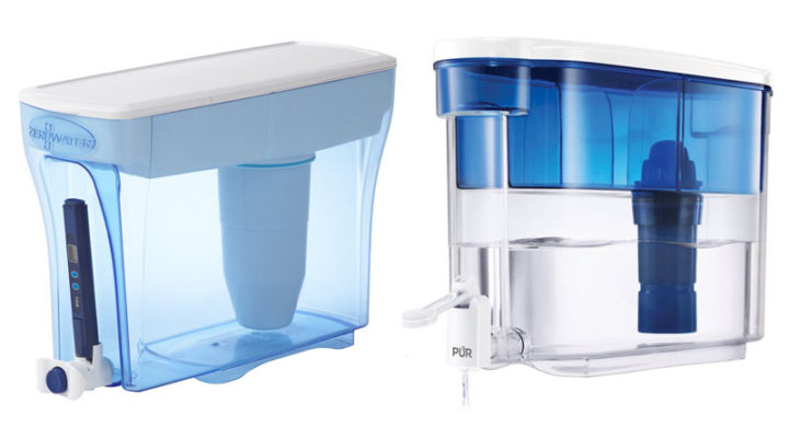 Difference Types of Whole House Water Filter for Home