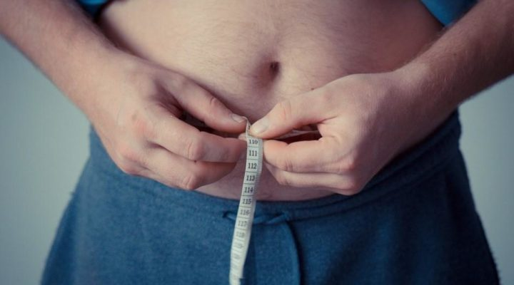 Tired with Belly Fat – Here are 5 Home Remedies You Should Try