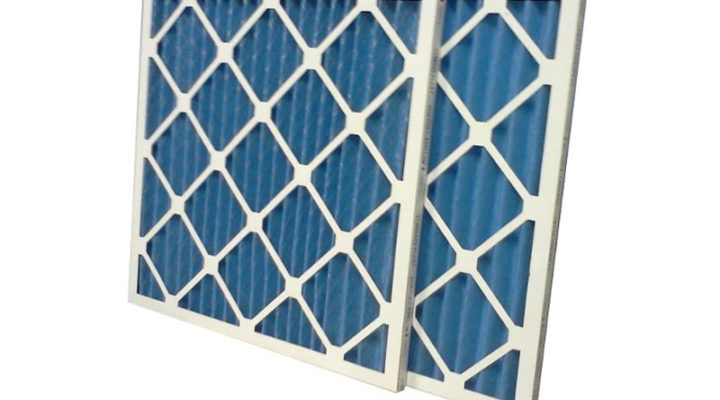 Furnace Filters and Filtration for Heated Airflow