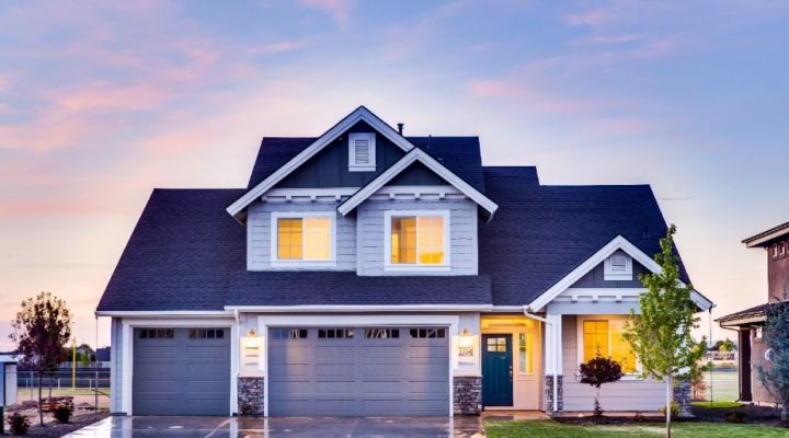 Why You Must Have A Security System At Your New House