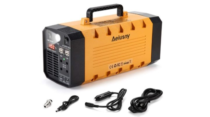 Why A Portable Generator Is a Must for Every Home