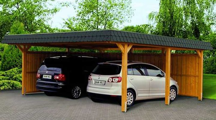 Carport Designs: Important Things to Keep In Mind