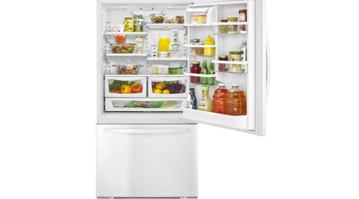 5 Tips on How to Care for your Refrigerator