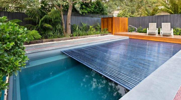 A Cover for Your Swimming Pool: Pros and Cons