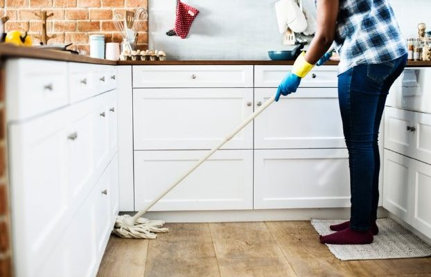 3 Ways to Consistently Keep Your House Clean
