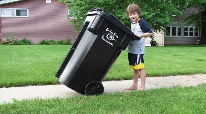 Hiring Adelaide Skip Bins Service for a Cleaner Tomorrow