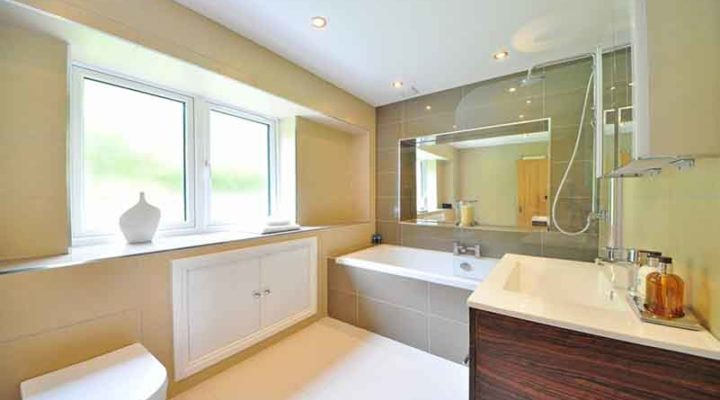 Choose the Ideal Bathroom Basin that is Perfect for Your Space