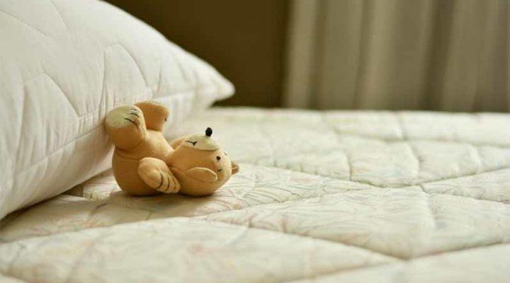 Some Immediate Effects of Lack of Sleep