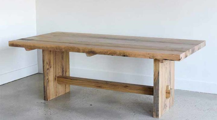 Save Money with Reclaimed Timber Companies for Wooden Structures