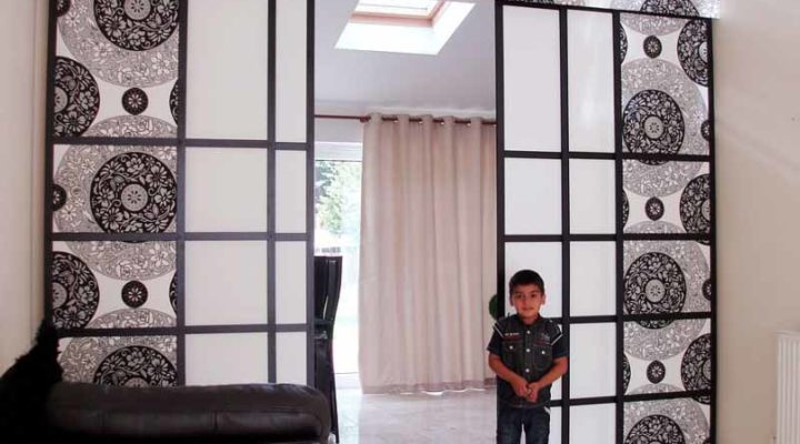 Five Reasons to use Creative Room Dividers