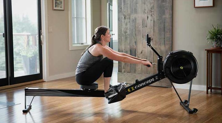 WaterRower Club Rowing Machine – Detailed Review