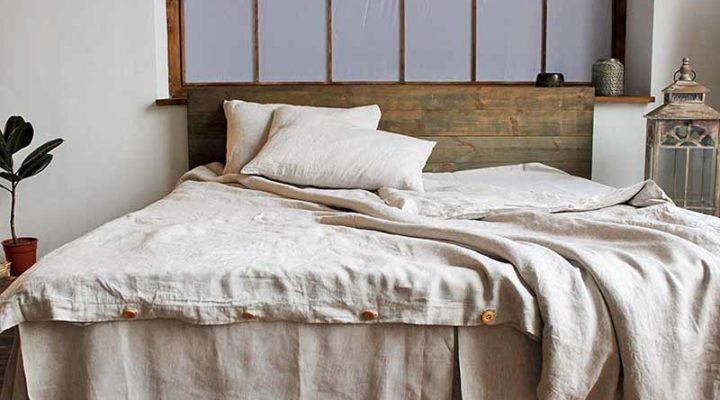 4 Qualities to Look for When Buying Doona Covers