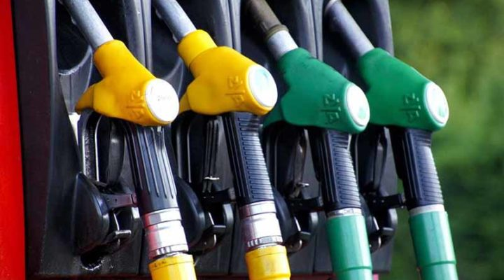 Environmental Friendly Fuel