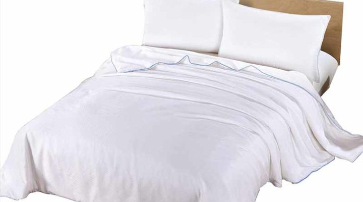How to Buy a Silk Comforter? Step by Step Guide