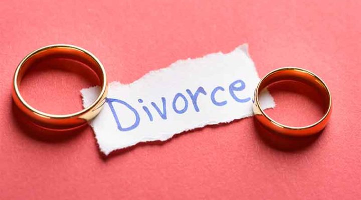 Do you have to return all gifts after divorce?