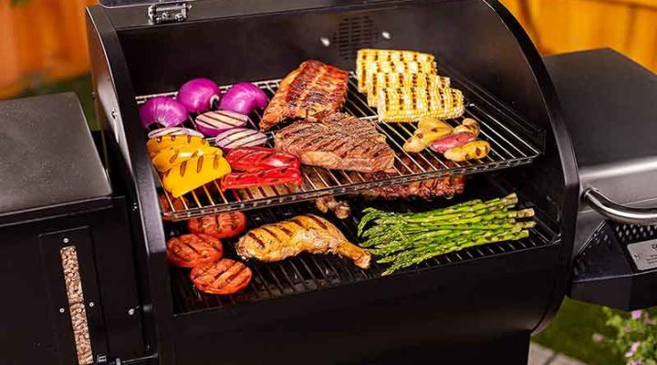 Guide to Pick a Pellet Grill: 2020