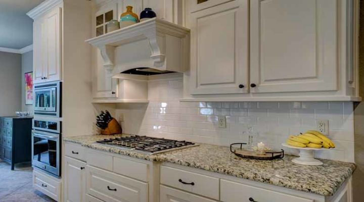 Popular Kitchen Cabinets Types You Can Choose From