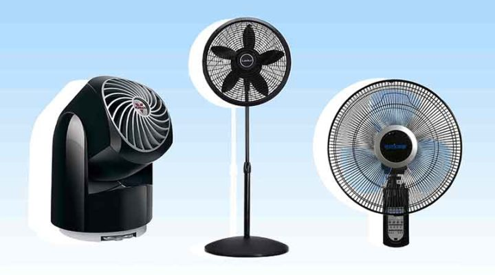 8 Benefits of Installing Oscillating Fans in Your Home