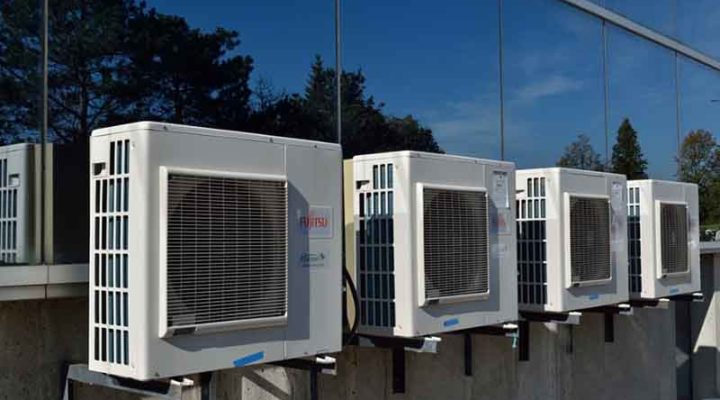 Where to Place an Air Conditioner in Your Home