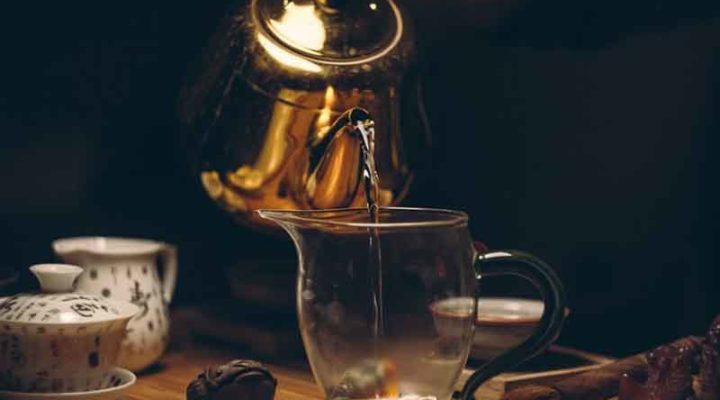 Your Checklist For The Best Tea Kettle