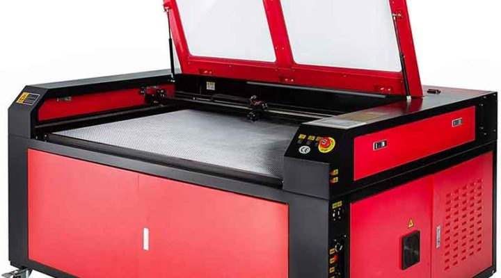 Advantages of Buying an American Laser Cutter Machine